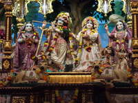 2 Radha-gopinatha