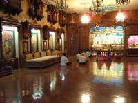7 Temple Room