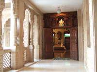 8 Entrance