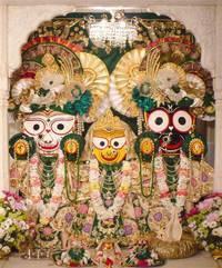 Jagannatha-Baladeva-Subhadra