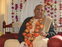 Vedavyasa-priya Swami