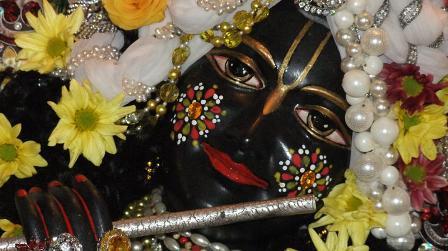Govardhanadhari: