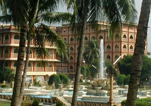 Mayapur guesthouses:
