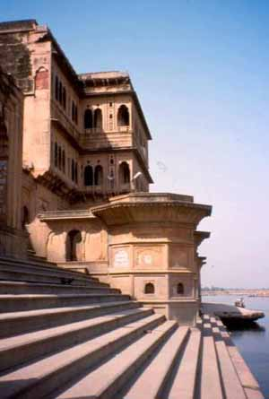 Vrindavan, Uttar Pradesh: