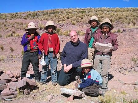 altiplano boys: