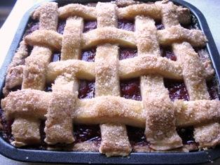 baked pie!: