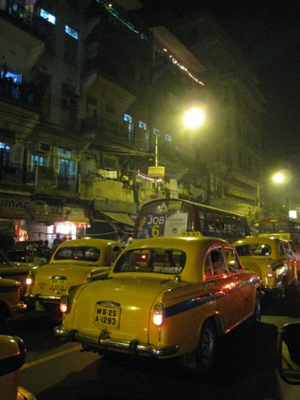 calcutta madness: