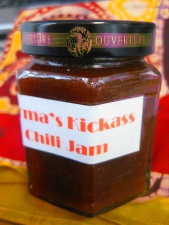 chili jam complete: