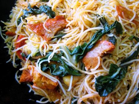 cook Mee Goreng: