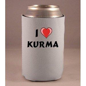 cooling with Kurma: