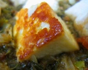 delicious panir: