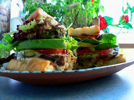 epic sandwich:
