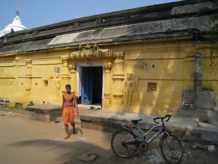gundica temple: