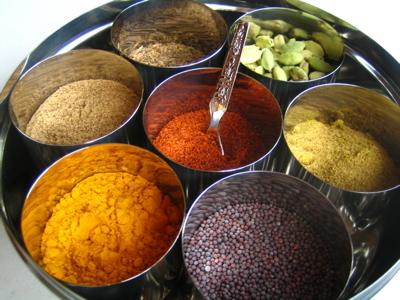 Punjabi Garam Masala 100g