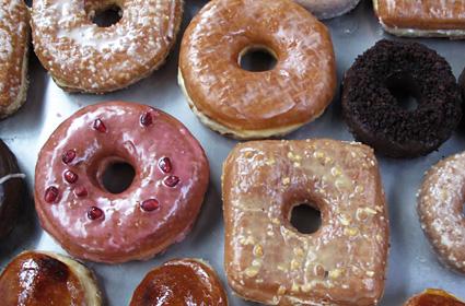 mmm..donuts: