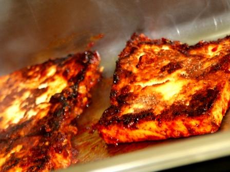 panir steak supreme:
