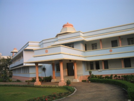 the birla guesthouse: