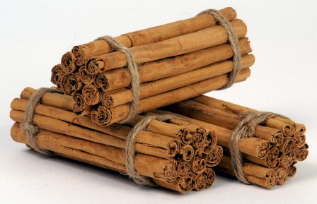 wonderful cinnamon: