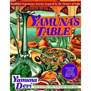 yamuna's table: